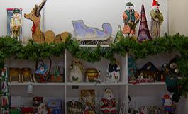 Seasonal and Holidays