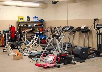 Sports and Exercise Equipment