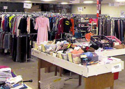 Clothing For Women, Men, Teens & Children