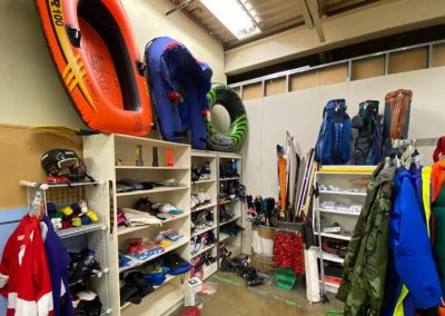 Used Sports & Exercise Equipment