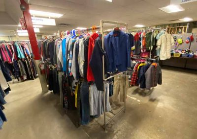 Clothing For Sale
